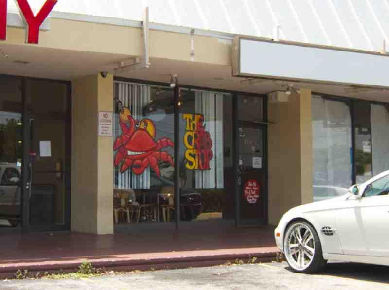 Cafe Max Pompano Beach Fl