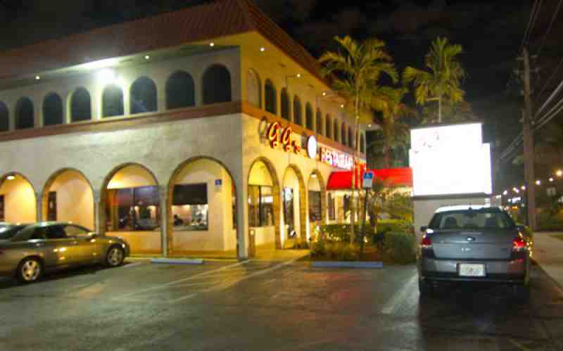 Gg's of new york fort lauderdale coupons